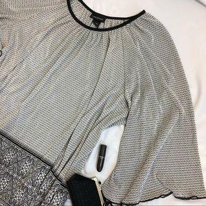Lane Bryant Top blouse 26/28 A31